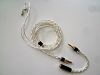 Triton OCC Litz SPC MMCX 4.4mm Earphone & Adapter Cable Combo