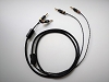 Triton VIABLUE EPC-4 Silver Headphone Cable