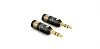 T6S Audio Plug 3.5mm Small