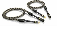 NF-S1 RCA-XLR Male Mono Cable Pair