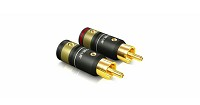 VIABLUE T6s RCA Connectors