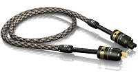 VIABLUE X-40 Silver Power Cable
